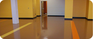 Portland Oregon Commercial Cleaning